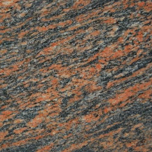 Granit Bararp Orange